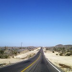Highway Todos santos